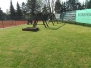 Tennisanlage TSV